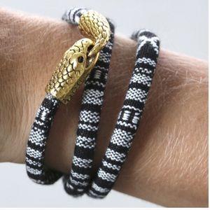 💥SALE💥 🔸NWT🔸Desert Snake Wrap Bracelet